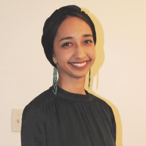 Asheeqa Khan